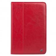 Ipad mini 4 rød håndlavet cover Ipad tilbehør