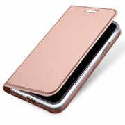 Iphone X slim cover rosaguld Mobilcovers