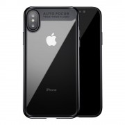 Baseus slim cover Iphone X Mobilcovers
