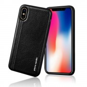 Pierre Cardin cover Iphone X Mobilcovers