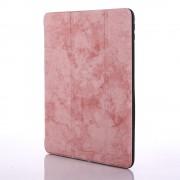 Vintage cover pink med pen holder Ipad 9,7 2017/2018 Ipad og Tablet tilbehør