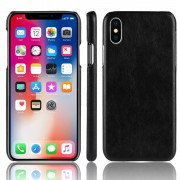 sort Stilfuld hard case Iphone Xr Mobil tilbehør