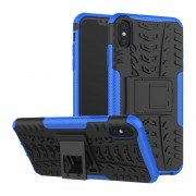 blå Mark II cover Iphone XS Max Mobil tilbehør