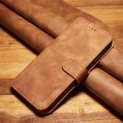 brun Retro cover Iphone Xs Max Mobil tilbehør