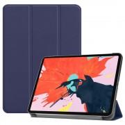 Ipad Pro 12,9 (2018) blå 3 folds cover Ipad og Tablet tilbehør