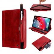 rød Elegant multi cover Ipad Pro 12.9 (2018) Ipad og Tablet tilbehør