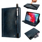 blå Elegant multi cover Ipad Pro 12.9 (2018) Ipad og Tablet tilbehør