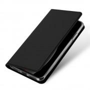 sort Flip etui slim Iphone 11 Mobil tilbehør