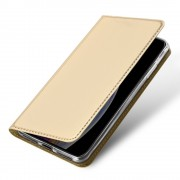 guld Flip etui slim Iphone 11 Mobil tilbehør
