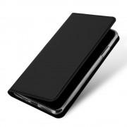 sort Iphone 11 Pro Max slim flip etui Mobil tilbehør