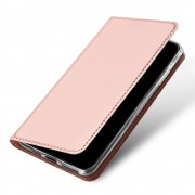 rosaguld Iphone 11 Pro Max slim flip etui Mobil tilbehør