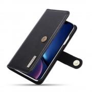 DG 2 i 1 etui Iphone 11 sort Mobil tilbehør