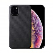 Venon tpu carbon case Iphone 11 Pro Max sort Mobil tilbehør