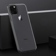 sort DP combi cover Iphone 11 Pro Mobil tilbehør