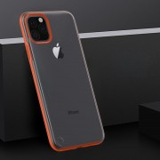 orange DP combi cover Iphone 11 Pro Mobil tilbehør
