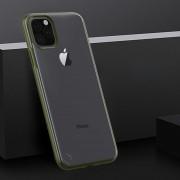armygrøn DP combi cover Iphone 11 Pro Mobil tilbehør