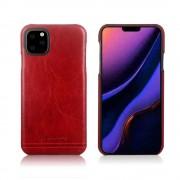 rød Pierre Cardin case Iphone 11 Pro Mobil tilbehør