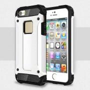 Iphone SE 5S 5 hvid cover Armor Guard Mobiltelefon tilbehør