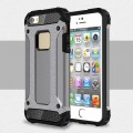 Iphone SE 5S 5 cover Armor Guard grå