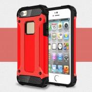 Til Iphone SE 5S 5 cover Armor Guard Mobiltelefon tilbehør rød
