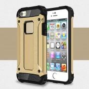 Iphone SE 5S 5 cover guld Armor Guard Mobiltelefon tilbehør