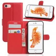 IPHONE 7 cover f-line rød Mobiltelefon tilbehør