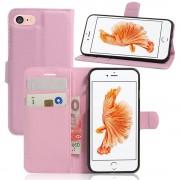 IPHONE 7 cover f-line pink Mobiltelefon tilbehør