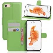 IPHONE 7 cover f-line grøn Mobiltelefon tilbehør