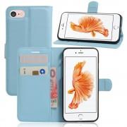 IPHONE 7 cover f-line blå Mobiltelefon tilbehør