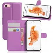 IPHONE 7 cover f-line lilla Mobiltelefon tilbehør