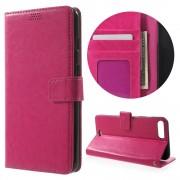 Iphone 7 plus cover wax rosa Mobiltelefon tilbehør
