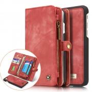 Iphone 7 cover multi rød Mobiltelefon tilbehør