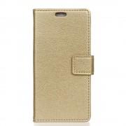 Iphone 7 plus etui sting II line guld Mobiltelefon tilbehør