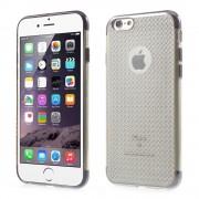Iphone 7 cover diamant grå Mobiltelefon tilbehør