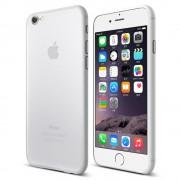 Iphone 8/7 utra tynd cover hvid 0.4mm Mobil tilbehør