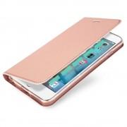 rosaguld Slim etui Iphone SE Mobil tilbehør
