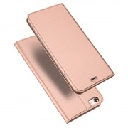 rosaguld Slim flip cover Iphone 6S / 6 Mobil tilbehør