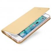 guld Slim flip cover Iphone 6S / 6 Mobil tilbehør