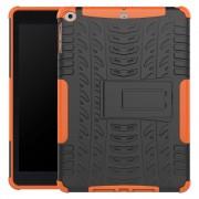 Ipad 9.7 2017 håndværker cover med stander orange Tabletcovers