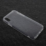 Iphone X cover i blød tpu Mobilcovers
