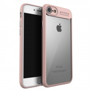 pink Slim combi cover Iphone 8 Mobilcovers