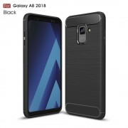 C-style armor cover Galaxy A8 2018 Mobilcovers