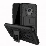 Mark II cover sort Galaxy S9 Mobilcovers