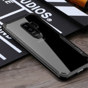 Anti drop cover sort Galaxy S9 Mobilcovers