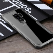 Anti drop cover grå Galaxy S9 Mobilcovers
