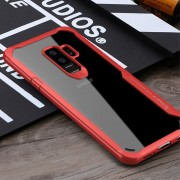 Anti drop cover rød Galaxy S9 Mobilcovers