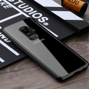 Combi cover sort Galaxy S9 Mobilcovers