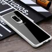 Combi cover hvid Galaxy S9 Mobilcovers