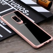 Combi cover pink Galaxy S9 Mobilcovers