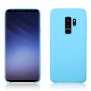 Cover i blød tpu blå Galaxy S9 plus Mobilcovers